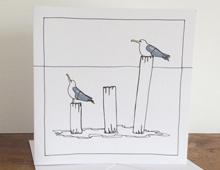 gulls_on_posts_3